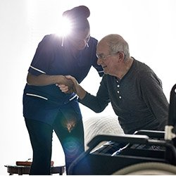 Caregiver for personal care in staten-island