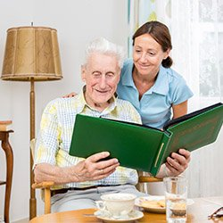 dementia care services in Edmonton