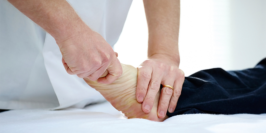 In Home Foot Care Services