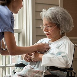 palliative care at home in Ottawa